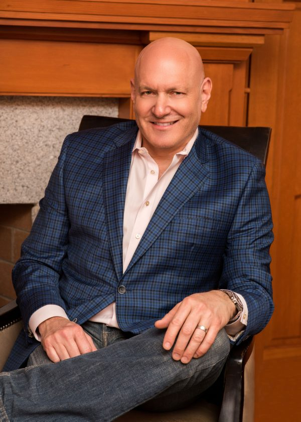 Dr. Keith Ablow Creative Coaching