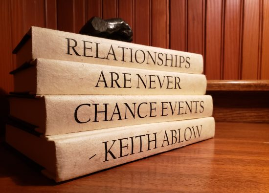 Keith Ablow Quote
