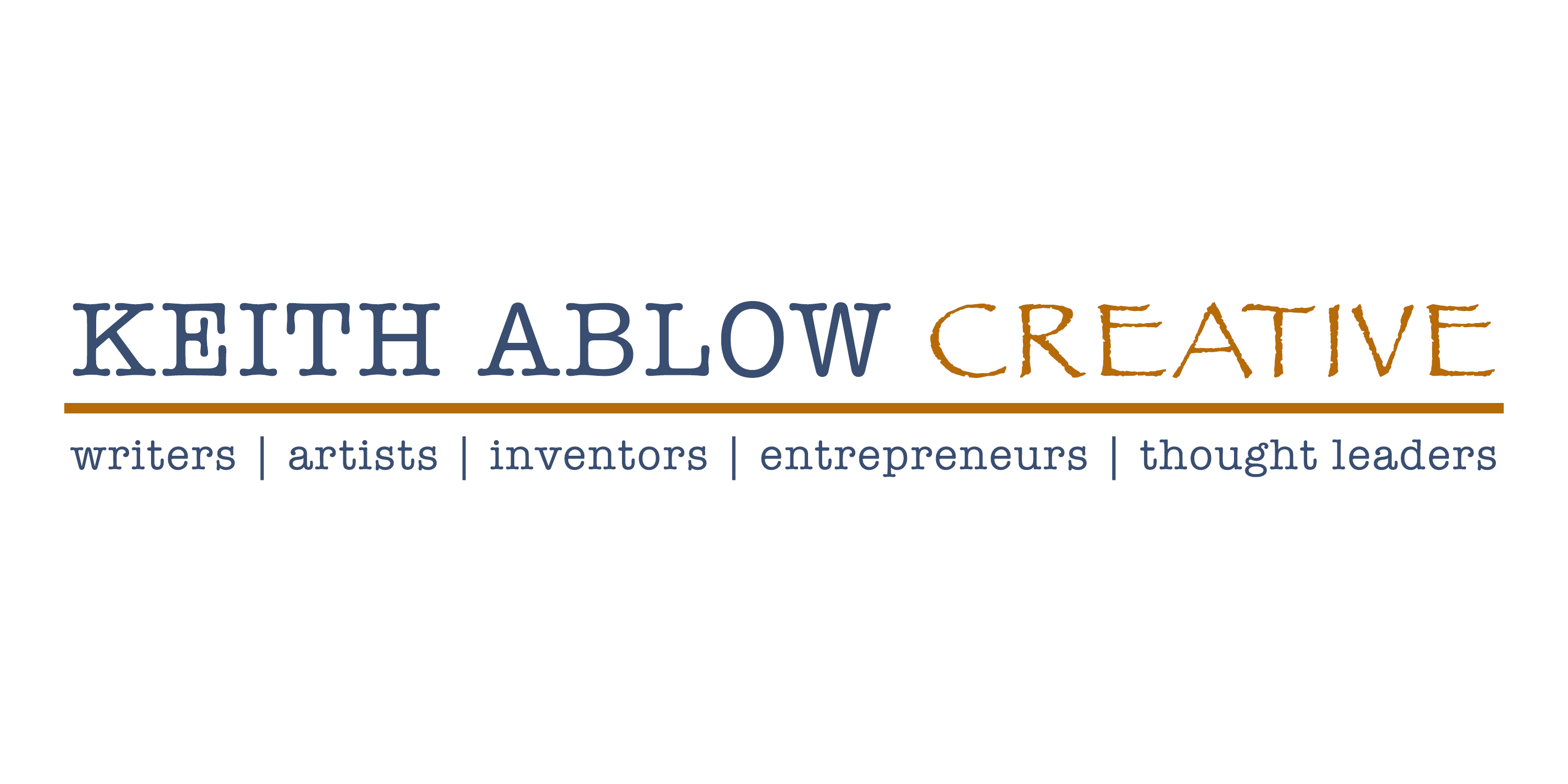 Keith Ablow Creative, Inc.